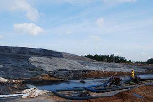 Báo cáo Thủ tướng Chính phủ vụ rác gây ô nhiễm khu Nam Sài Gòn