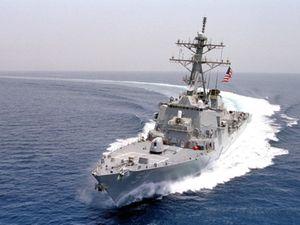 Không quân và Hải quân Mỹ sẽ thách thức Trung Quốc ở Biển Đông