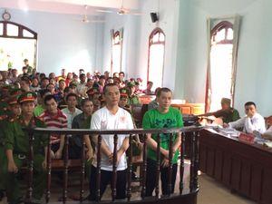 Trùm 'xã hội đen' Hiền 'kháp' nhận mức án 20 năm tù