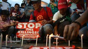 Sát thủ tố cáo Tổng thống Philippines nói chán cảnh trốn chạy, sẵn sàng chết