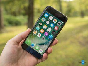 Hết Galaxy Note7, tới lượt iPhone 7 phát nổ