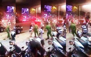 Kéo lê người phụ nữ ở Sài Gòn, thiếu úy cảnh sát bị đình chỉ