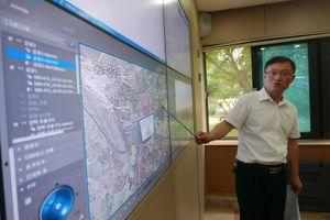 Nông dân VN khám phá hệ thống thủy lợi công nghệ thông minh ở xứ Hàn