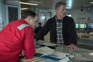 """Phim """"Deepwater Horizon"""": Kinh hoàng thảm họa nổ giàn!"""