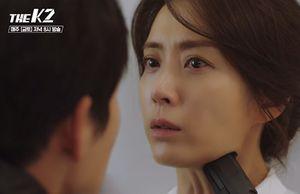 Không phải Yoona, đây mới là cô gái cướp nụ hôn đầu của Ji Chang Wook