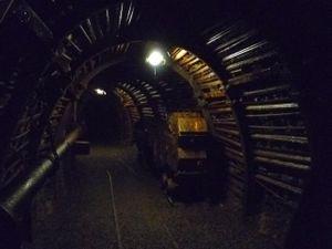 Khu mỏ đặc biệt được công nhận di sản văn hóa thế giới tại Bỉ
