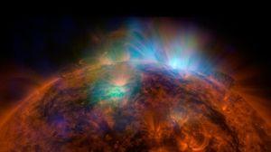 NASA không xác định được nguồn phát của tia X năng lượng cao
