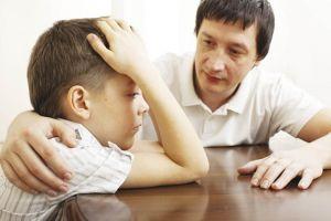 Cho con vay tiền, nhận 1 câu hỏi và sự thức tỉnh của người cha