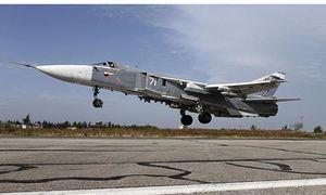 Nga bị nghi tăng cường không lực trở lại Syria