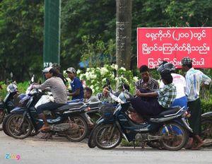Những phương tiện vận chuyển độc đáo ở Philippines, Myanmar