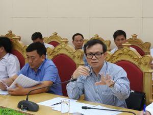 Bí thư Tỉnh ủy yêu cầu Chủ tịch Quảng Ninh giải quyết vụ thu hồi đất của Công ty Hoài Nam và Sao Bắc