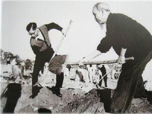 Tư tưởng Hồ Chí Minh về người cao tuổi Việt Nam