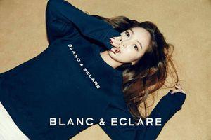 Rộ tin: Jessica Jung sẽ mang thương hiệu thời trang Blanc & Eclare tới Việt Nam