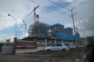 Giám sát bất thường dự án Nhiệt điện Duyên Hải
