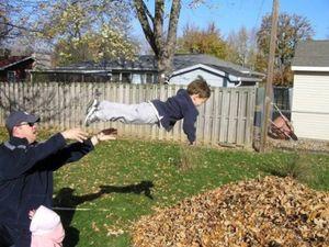 Những bức ảnh ghi lại khoảnh khắc con trẻ chơi đùa, chỉ cần nhìn cũng khiến bạn hạnh phúc
