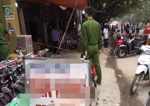 Yên Bái truy bắt kẻ đâm 1 người chết, 1 người thương nặng