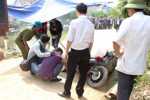 Khẩn trương khắc phục hậu quả vụ tai nạn giao thông tại Quảng Bình