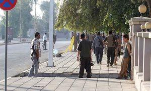 Đội quân IS 'ngầm' đánh chiếm các công sở ở Kirkuk