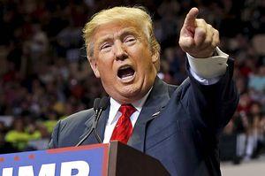 Bầu cử Mỹ: Ông Trump không chấp nhận thất bại, điều gì sẽ xảy ra?