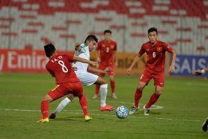Đến Man United, Real còn 'dựng xe bus' huống hồ U19 Việt Nam!