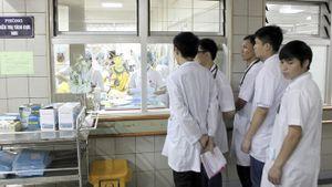 Siết chặt điều kiện hành nghề bác sỹ