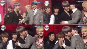 BTS thắng gấp đôi điểm SHINee, fan sướng rơn vì Jimin - Taemin vẫn cực tình cảm