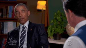 Hết nhiệm kỳ, tổng thống Obama cũng phải 'học' bí kíp phỏng vấn xin việc như ai