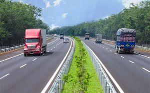 Ưu tiên hoàn thành một số đoạn tuyến đường cao tốc Bắc - Nam