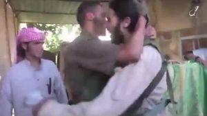 Video lính IS vui sướng vì sắp được đánh bom cảm tử