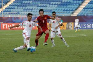 Thua thiệt 2 điểm 'cốt tử', U19 Việt Nam dễ vỡ mộng World Cup