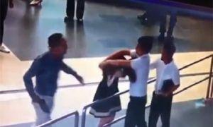 Đình chỉ công tác cán bộ Sở GTVT đánh nữ nhân viên hàng không