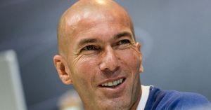Zidane bảo vệ BBC trước chỉ trích của dư luận