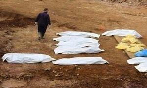 Phiến quân IS bắt cóc, thảm sát hàng trăm dân thường ở Mosul