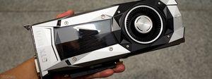 Phát hiện lỗi bộ nhớ của card Nvidia GTX 1070, sẽ được sửa thông qua cập nhật BIOS