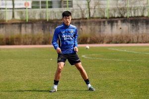 Xuân Trường đá chính ở trận đấu quan trọng của Incheon United