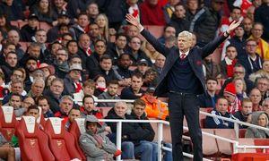 HLV Wenger lý giải nguyên nhân Arsenal bị cầm hòa thất vọng