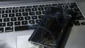 Tại sao pin Note 7 lại phát nổ