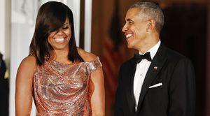 Đệ nhất phu nhân Mỹ mặc đẹp nhất tuần