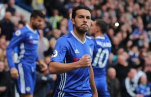 Chelsea vs MU (1-0, H1): Bàn thắng ở giây 30