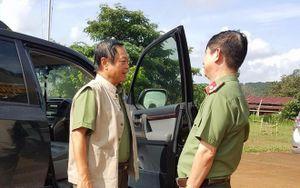 Vụ nổ súng Đắk Nông: Bằng mọi giá phải bắt được hung thủ