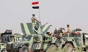 Quân đội Iraq chỉ còn cách thành phố Mosul 5km