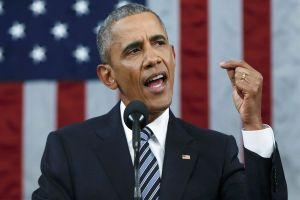 Barack Obama - vị tổng thống dí dỏm nhất thế giới