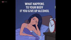 Cơ thể thay đổi ra sao khi bạn ngưng uống bia rượu?