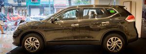 Nissan X-Trail 2016: crossover 5+2, lắp ráp trong nước, 3 phiên bản, giá từ 998 triệu đồng