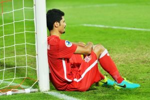 U19 Bahrain không đứng nổi, rơi nước mắt vì U19 Việt Nam