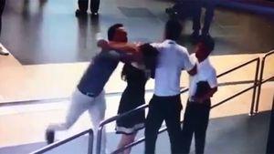 Sa thải cán bộ thanh tra GTVT hành hung nữ nhân viên hàng không