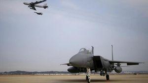 Mỹ sẵn sàng cho B-52 và B-1 đặt ở Hàn Quốc để 'răn đe mở rộng' Triều Tiên