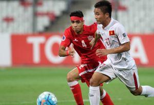 HLV U19 Bahrain buồn bã sau trận thua 'tâm phục khẩu phục' trước U19 Việt Nam