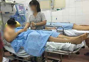 Vụ tàu hỏa đâm ôtô ở Hà Nội: Thêm 1 nạn nhân đã tử vong