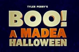 Top 10 phim ăn khách: Sự khởi đầu ấn tượng của 'Boo! A Madea Halloween'